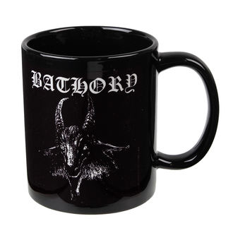 tasse Bathory - Goat - PLASTIC HEAD, PLASTIC HEAD, Bathory