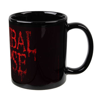 tasse Cannibal Corpse - Dripping Logo - PLASTIC HEAD, PLASTIC HEAD, Cannibal Corpse