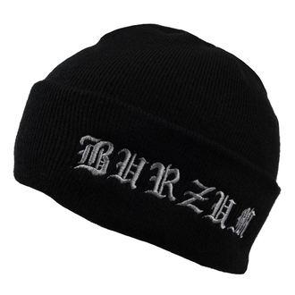bonnet Burzum - Logo - PLASTIC HEAD