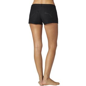 short pour femmes (shorts) FOX - Vault Tech - Noire, FOX