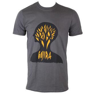 tee-shirt pour hommes Gojira - Headcase - PLASTIC HEAD, PLASTIC HEAD, Gojira