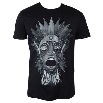 tee-shirt métal pour hommes Gojira - Screamed Head - PLASTIC HEAD, PLASTIC HEAD, Gojira