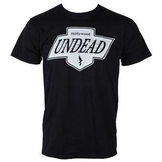 tee-shirt métal pour hommes Hollywood Undead - La Crest - PLASTIC HEAD, PLASTIC HEAD, Hollywood Undead