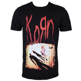 tee-shirt métal pour hommes Korn - Korn - PLASTIC HEAD, PLASTIC HEAD, Korn