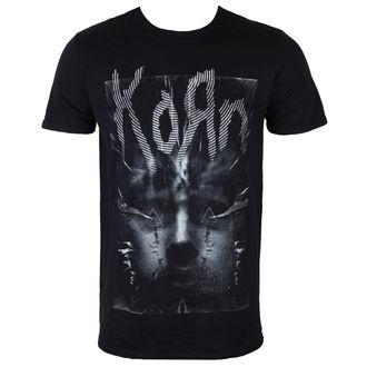 tee-shirt métal pour hommes Korn - Third Eye - PLASTIC HEAD, PLASTIC HEAD, Korn