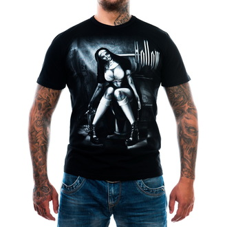 t-shirt pour hommes - Hollow - ART BY EVIL, ART BY EVIL