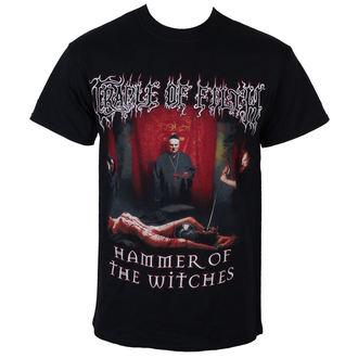 tee-shirt métal pour hommes Cradle of Filth - Inquisitional Tourture - RAZAMATAZ, RAZAMATAZ, Cradle of Filth