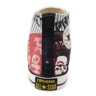 chaussures de tennis montantes pour femmes Sex Pistols - CONVERSE - C151193