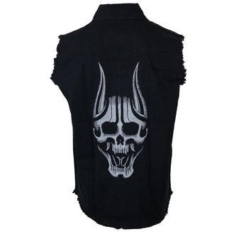 gilet pour hommes Trivium - Screaming Skull - RAZAMATAZ, RAZAMATAZ, Trivium