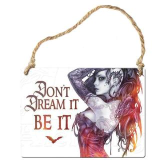 balise ALCHEMY GOTHIC - Don`t Dream It Be It, ALCHEMY GOTHIC
