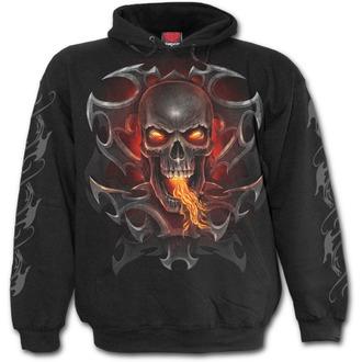 sweat-shirt avec capuche enfants - Fire Dragon - SPIRAL, SPIRAL