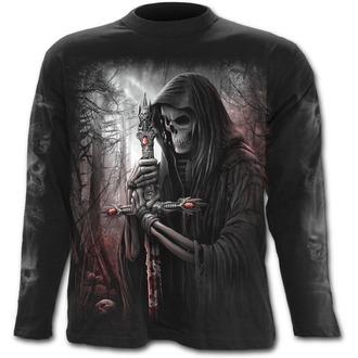 t-shirt pour hommes - Soul Searcher - SPIRAL, SPIRAL