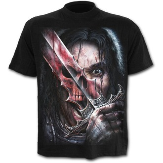 t-shirt pour hommes - Spirit Of The Sword - SPIRAL