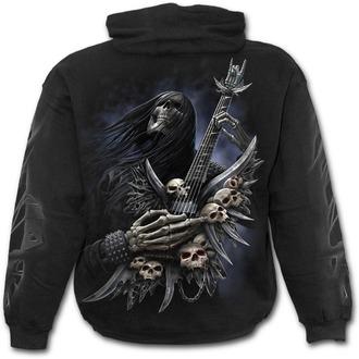 sweat-shirt avec capuche pour hommes - Rock On - SPIRAL, SPIRAL