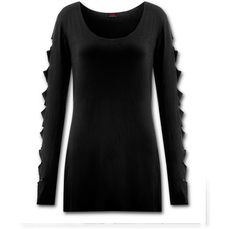 t-shirt pour femmes - Metal Streetwear - SPIRAL - P003F454