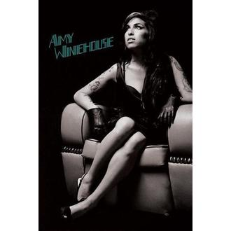 affiche Amy Winehouse - Chair - PYRAMID POSTERS, PYRAMID POSTERS, Amy Winehouse