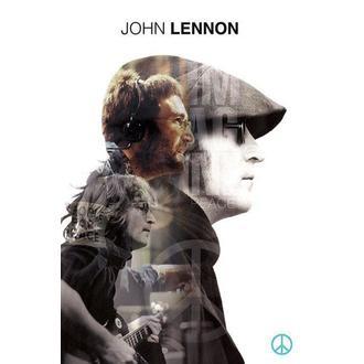 affiche John Lennon - Double Exposure - PYRAMID POSTERS, PYRAMID POSTERS, John Lennon