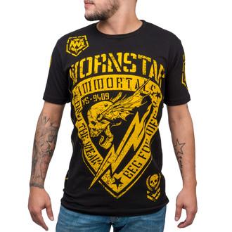 t-shirt hardcore pour hommes - Immortals Squadron - WORNSTAR