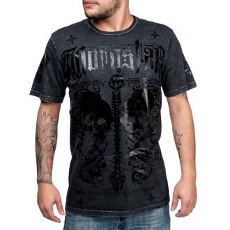 t-shirt hardcore pour hommes - Transform - WORNSTAR, WORNSTAR