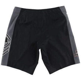 shorts pour hommes (maillot de bain) METAL MULISHA - FLEX LUTTE, METAL MULISHA