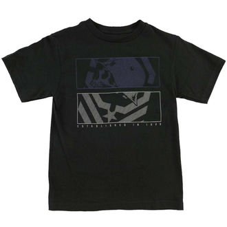 tee-shirt street enfants - THORN - METAL MULISHA, METAL MULISHA
