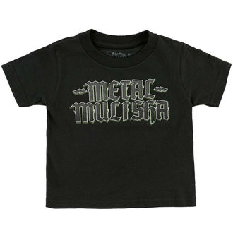tee-shirt street enfants - FRONT - METAL MULISHA, METAL MULISHA