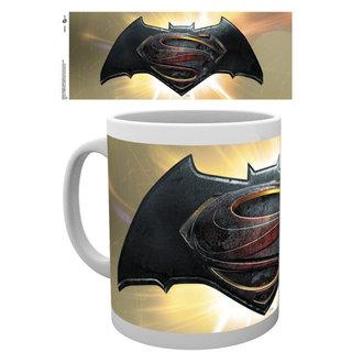 tasse Batman Vs Superman - Logo alto - GB affiches, GB posters