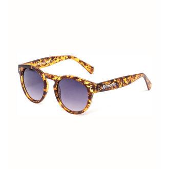 lunettes de soleil MEATFLY - lunaris - C - moucheture, MEATFLY