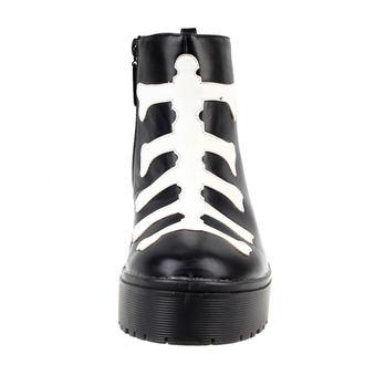 chaussures à semelles compensées pour femmes - IRON FIST, IRON FIST