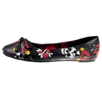 ballerines pour femmes - Mexican Moon - IRON FIST, IRON FIST