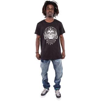 tee-shirt street pour hommes - Death Catcher - IRON FIST, IRON FIST
