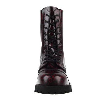 chaussures NEVERMIND - 10 trous - Roldan, NEVERMIND