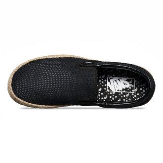 chaussures de tennis basses pour femmes - Classic Slip-On ES (Mesh) - VANS