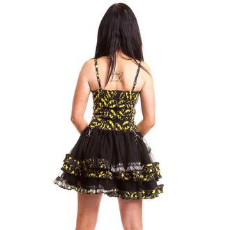 robe pour femmes BATMAN - Bat Night - Batman - Noire, POIZEN INDUSTRIES, Batman
