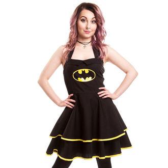 robe pour femmes BATMAN - Batman Cape - Noire, POIZEN INDUSTRIES, Batman