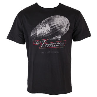 tee-shirt métal Led Zeppelin - AMPLIFIED - AMPLIFIED, AMPLIFIED, Led Zeppelin