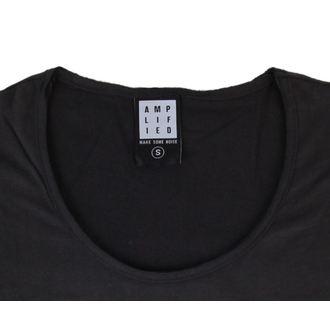 tee-shirt métal pour femmes Led Zeppelin - AMPLIFIED - AMPLIFIED, AMPLIFIED, Led Zeppelin