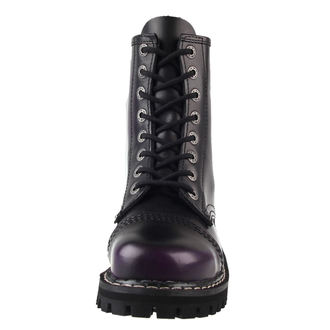 chaussures KMM 8 trous - Deep Purple, KMM