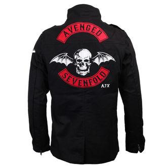 veste printemps / automne pour hommes Avenged Sevenfold - Military - BRAVADO, BRAVADO, Avenged Sevenfold