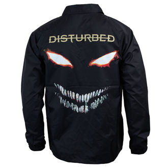 veste printemps / automne pour hommes Disturbed - The Face - BRAVADO, BRAVADO, Disturbed