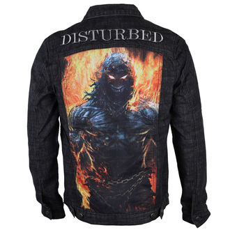 veste printemps / automne pour hommes Disturbed - In Destruct - BRAVADO, BRAVADO, Disturbed