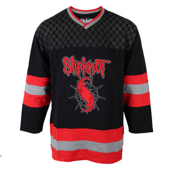 tee-shirt métal pour hommes Slipknot - Goat Hockey - BRAVADO, BRAVADO, Slipknot