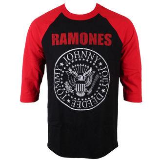 tee-shirt métal pour hommes Ramones - Seal - BRAVADO, BRAVADO, Ramones