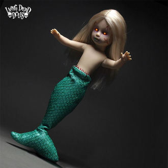 poupée LIVING DEAD DOLLS - Feejee Mermaid, LIVING DEAD DOLLS