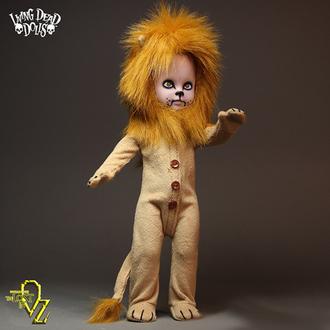 poupée LIVING DEAD DOLLS - Teddy as The Lion
