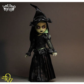 poupée LIVING DEAD DOLLS - Walpurgis as The Witch, LIVING DEAD DOLLS