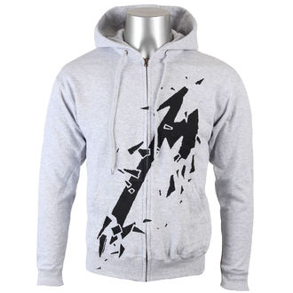 sweat-shirt avec capuche pour hommes Metallica - Met - NNM - RTMTLZHHGSMA