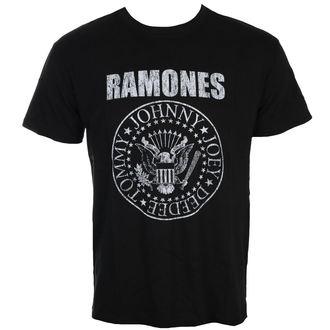 tee-shirt métal pour hommes Ramones - Seal - ROCK OFF, ROCK OFF, Ramones