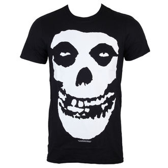 tee-shirt pour hommes The Misfits - Classic Fiend Skull - ROCK OFF, ROCK OFF, Misfits