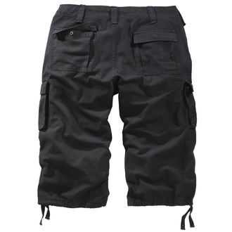 short 3/4 pour hommes SURPLUS - TROOPER LEGEND - NOIRE GEWAS, SURPLUS
